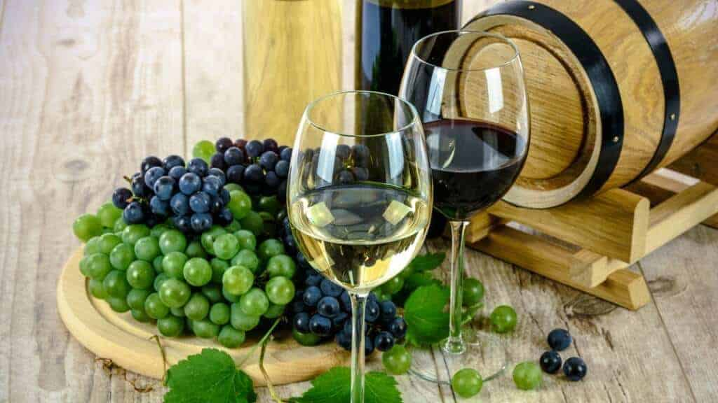 Family-Owned Wineries