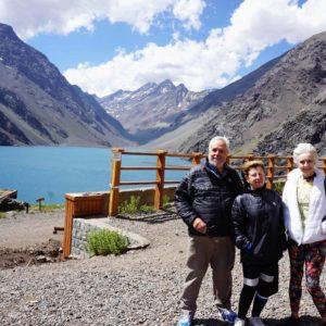 Laguna del Inca & Winery