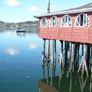 Chiloe Traditions