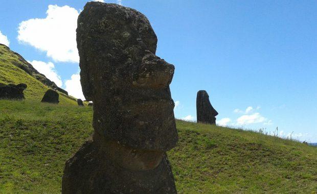 Rapa Nui Island - Chile