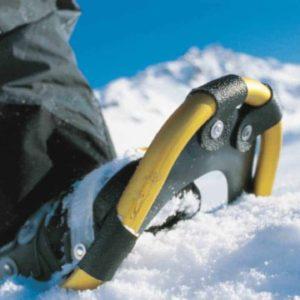 Snow Shoe Trekking - Santiago Chile - snowshoe
