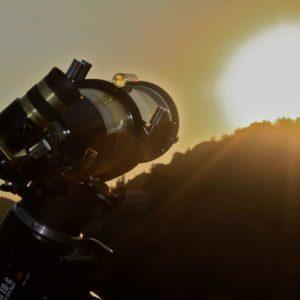 Observatory Tour Santiago Chile